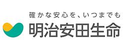 [バナー]明治安田生命保険相互会社