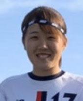 後藤 紗知選手