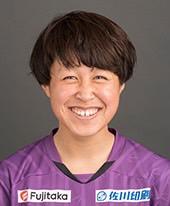 神山 ゆい選手