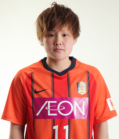 大庭 杏樹選手