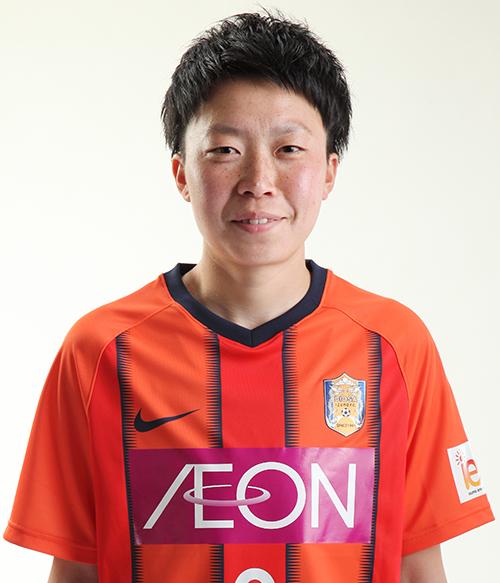 吉岡 真里選手